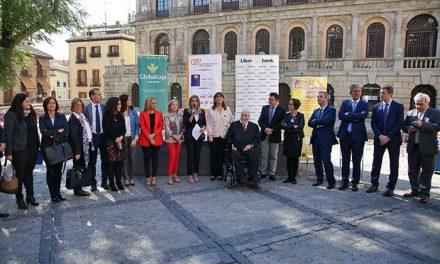 La Corporación municipal se suma al Día Nacional de Daño Cerebral Adquirido y muestra su apoyo a la asociación toledana