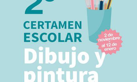 El Ayuntamiento y TAGUS convocan un nuevo concurso de dibujo para concienciar a escolares sobre el cuidado del agua