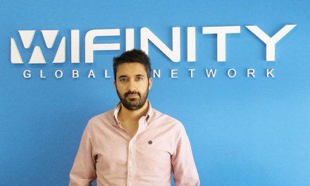 """WIFINITY Global Network: """"Innovación, calidad en el servicio y precios competitivos"""""""