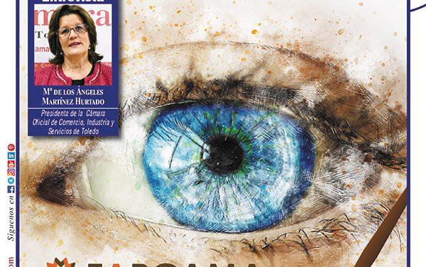 Ayer & hoy – Toledo – Revista Octubre 2017