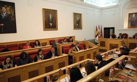 Toledo estrena su segundo Plan de Igualdad tras su toma de consideración en el Pleno del Ayuntamiento