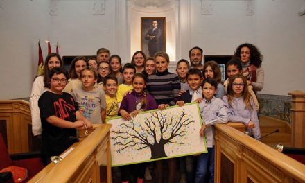 El Ayuntamiento da voz por primera vez a los niños y niñas toledanos en el Pleno del Consejo de la Infancia y la Adolescencia de Toledo