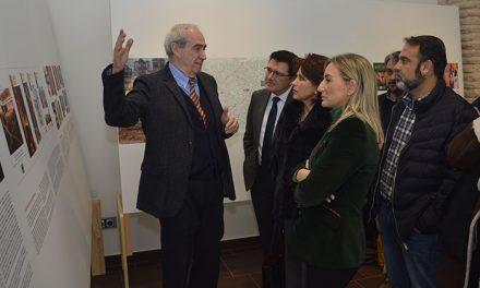 El Consorcio comienza los actos conmemorativos de su XV aniversario con una exposición en tres espacios recuperado