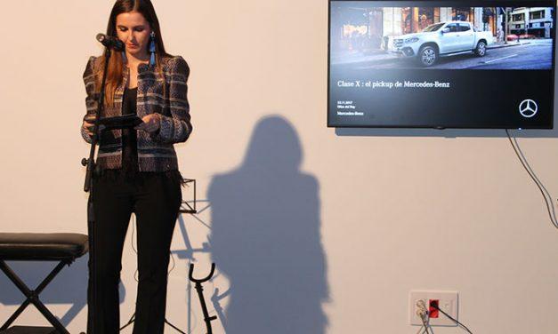 Autokrator Mercedes-Benz reinaugura sus instalaciones