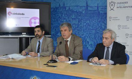 Toledo Ciudad Inteligente mejora los sistemas de control de acceso a zonas peatonales del Casco Histórico