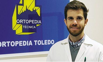"Ortopedia Toledo: ""Mejoramos tu calidad de vida"""