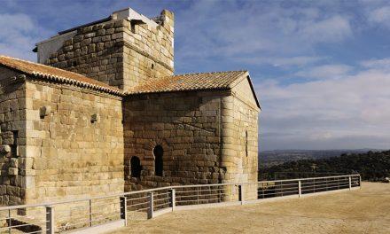 Iglesia de Santa María de Melque, San Martín de Montalbán