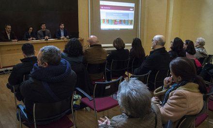 El Ayuntamiento lanza la plataforma digital 'Toledo Participa' para que la ciudadanía debata y proponga proyectos para la ciudad