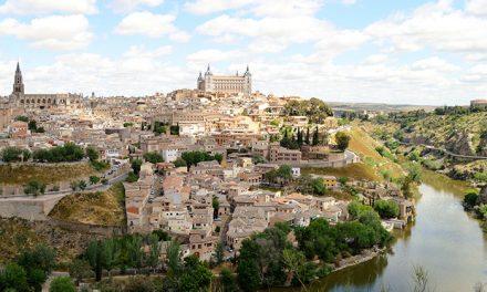 El Ayuntamiento apuesta por un Pacto Nacional del Agua con caudales ecológicos para el Tajo que garanticen su regeneración
