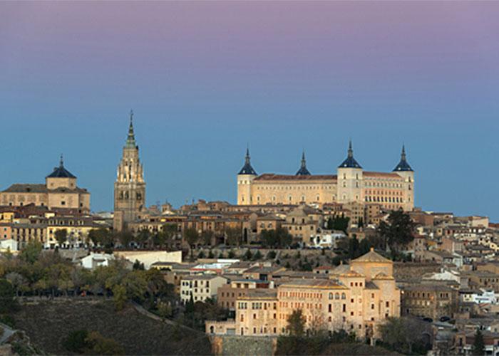 Toledo brinda la oportunidad a los alumnos de ESO de ganar un viaje a una de las Ciudades Patrimonio de la Humanidad en 2018