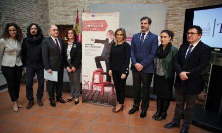 20 jóvenes toledanos se beneficiaran del 'Plan Emprende Joven Castilla-La Mancha 2018' para desarrollar su idea de negocio