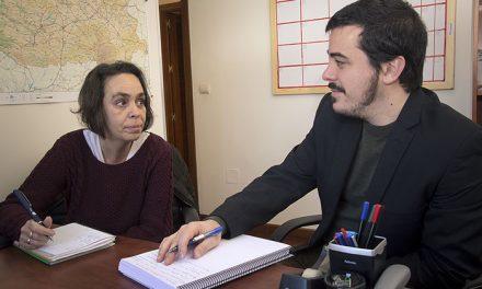 El Ayuntamiento y la Dirección General de Participación comparten objetivos y proyectos y reafirman su voluntad de cooperación