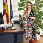 Ana Isabel Fernández Samper, Directora general de Turismo de la Junta de Comunidades de Castilla-La Mancha