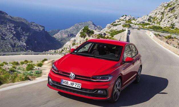 Nuevo Volkswagen Polo GTI deportividad, seguridad y confort