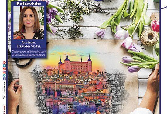 Ayer & hoy – Toledo – Revista Enero 2018