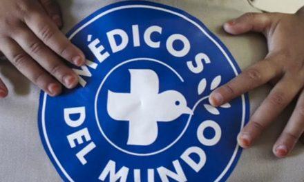 El Ayuntamiento y Médicos del Mundo conciencian a escolares sobre la importancia de la salud como Derecho Universal