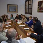 El equipo de Gobierno coordina con las asociaciones de vecinos el programa de Carnaval