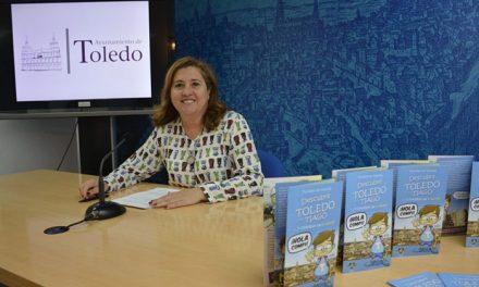 Toledo estrena en FITUR su nueva web de Turismo y presenta su amplia agenda cultural marcada por dos importantes efemérides