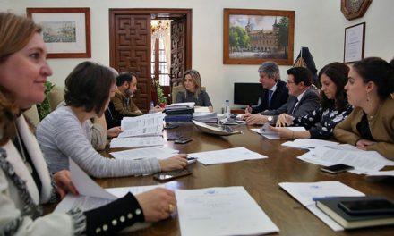 Adjudicado contrato transitorio para las obras de zanja única