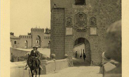 """El fondo digital de fotografía histórica del Ayuntamiento incorpora 145 imágenes de """"Loty"""""""