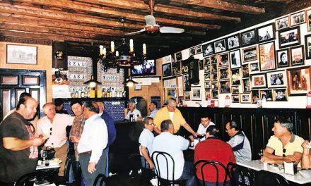 Real Taberna Casa Manolo