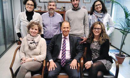 """Correduría de Seguros García Ochoa: """"Asesores y especialistas en seguros"""""""