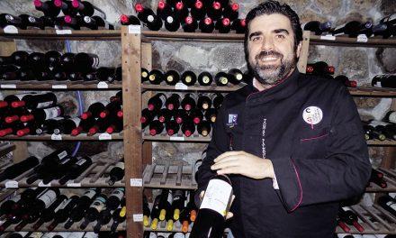 Tomás Palencia García, Presidente de la Asociación Provincial de Hostelería de Toledo