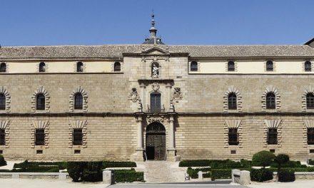 Hospital de Tavera, Toledo
