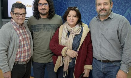 El II Certamen solidario de Microrrelatos 'Toledo Contigo' se suma este año a la Feria del Libro donde entregará sus premios