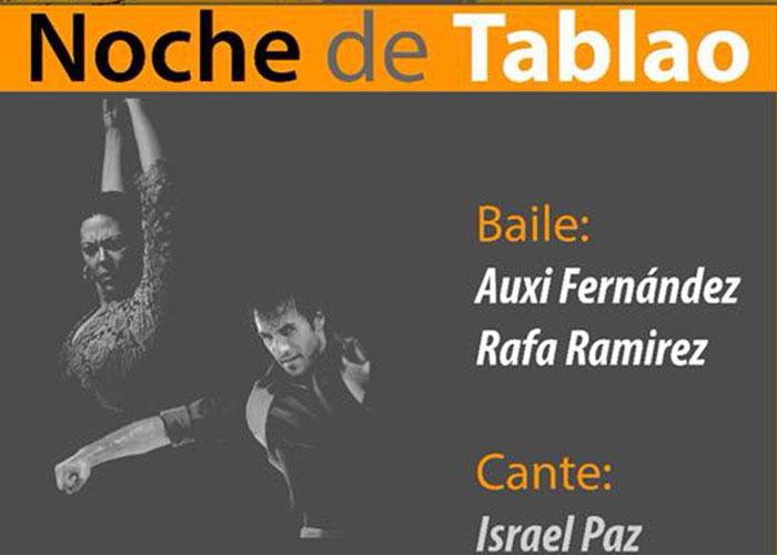 Este viernes comienza la programación de primavera de la peña flamenca 'El Quejío' que contempla 9 espectáculos hasta junio