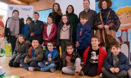 """El taller sobre concienciación medioambiental """"El Curso del Agua"""" llega a los alumnos del CEIP """"Santa Teresa"""""""
