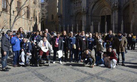 Toledo celebra el Día Internacional del Guía de Turismo con unas rutas inclusivas y el apoyo del Ayuntamiento a su figura