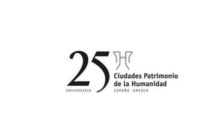 La alcaldesa asistirá el sábado a la Asamblea de las Ciudades Patrimonio de la Humanidad que se celebra en Salamanca