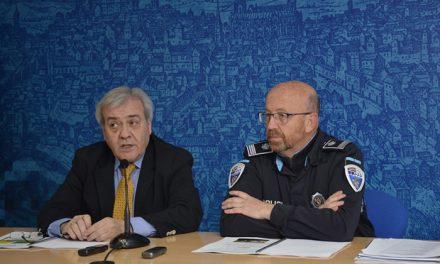 El Ayuntamiento estudia ampliar los talleres de Educación Vial que imparte la Policía Local a otros colectivos como la tercera edad