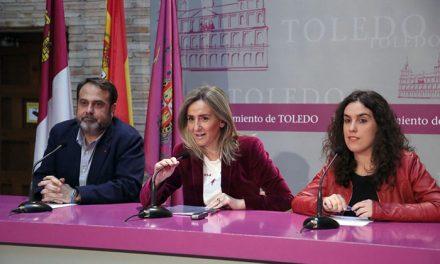 El Ayuntamiento recuperará 38 muros de mampostería del Casco Histórico a través del programa Garantía+55