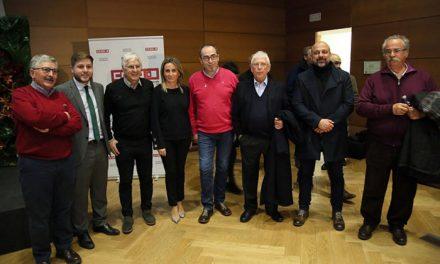 Milagros Tolón destaca el papel y la labor de la sociedad española para consolidar el tránsito de la dictadura a la democracia