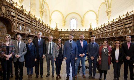 La Asamblea del Grupo Ciudades Patrimonio, al que pertenece Toledo, plantea crear un Observatorio Turístico propio