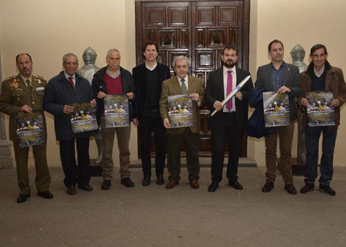 La exposición itinerante del Museo del Deporte llega a San Marcos con 600 objetos de la élite del deporte internacional y de la ciudad