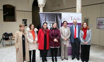 La exposición 'Aliadas' llega a San Pedro Mártir de la mano de Fem18 con obras de Ouka Leele, Oscar Mariné o Alberto Corazón