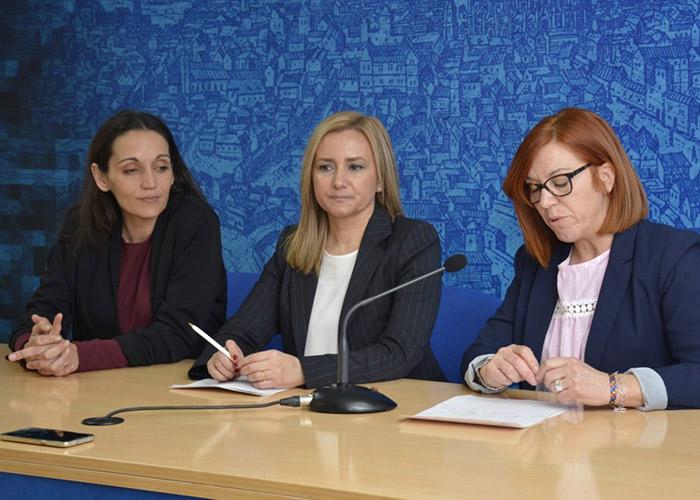 La plaza de Zocodover se iluminará de azul por primera vez con motivo del Día Mundial de Concienciación del Autismo