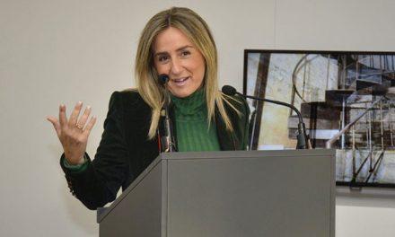 """La alcaldesa anuncia una inversión de más de un millón de euros para renovar las calles del Casco Histórico """"más necesitadas"""""""