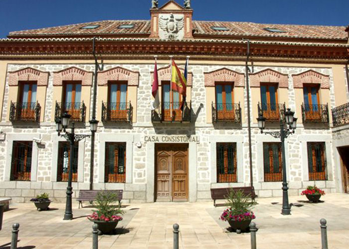 Sonseca inaugura este sábado un monumento a la Memoria Histórica