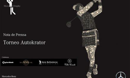 Torneo Autokrator de Golf