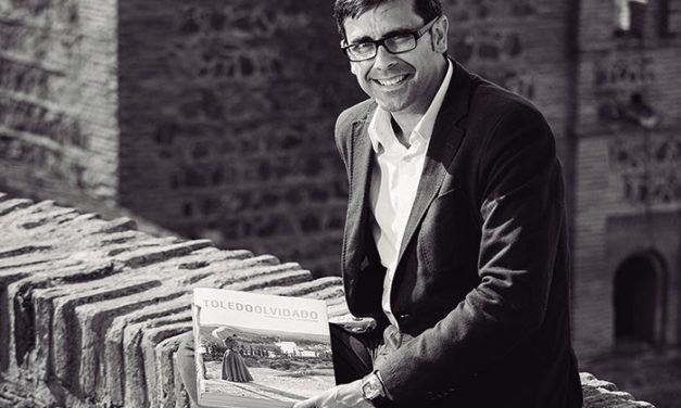 """Eduardo Sánchez Butragueño, Autor del blog """"Toledo olvidado"""", académico y activista en favor del Tajo"""