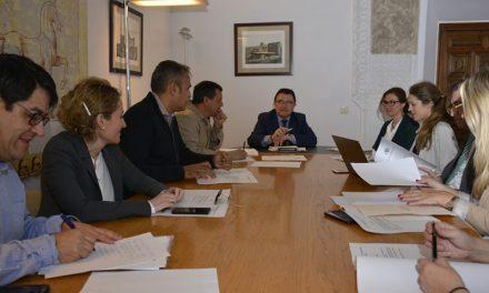 Los comerciantes de Toledo tienen hasta el 4 de mayo para solicitar las ayudas de apoyo al comercio local del Ayuntamiento