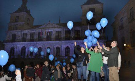 """La alcaldesa se suma a las reivindicaciones del Día Mundial del Autismo para reclamar una sociedad """"accesible y sin barreras"""""""