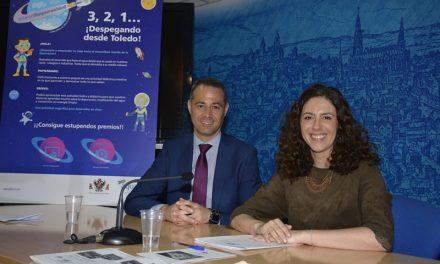 El Ayuntamiento organiza el Concurso Infantil 'Misión Depuración' para educar a los escolares de Toledo en el buen uso del agua