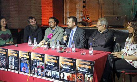 """Toledo acoge este domingo la final del certamen """"Micros Abiertos"""", que forma parte del II Encuentro de canción de autor"""