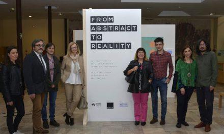 Farmamundi presenta en Toledo la exposición sobre acceso a la salud 'From abstract to reality' con el apoyo del Ayuntamiento