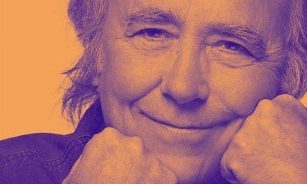 Ya están a la venta las entradas del concierto que Joan Manuel Serrat ofrecerá en la Semana Grande del Corpus